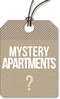 Mystery Apartment