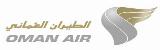 Logo Oman Air