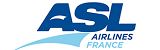 Logotipo ASL Airlines France