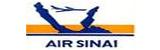 Logo Air Sinai