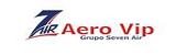 Logotipo AeroVIP