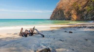Costa Rica Básica con Playas de Manuel Antonio