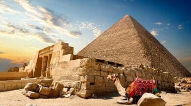 Egipto Fascinante: Cairo y Nilo con Visitas