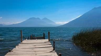 Circuito por Guatemala y El Salvador