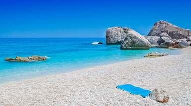 CERDEÑA: BARCO + HOTEL       -                     Cerdeña                     Mar Mediterráneo