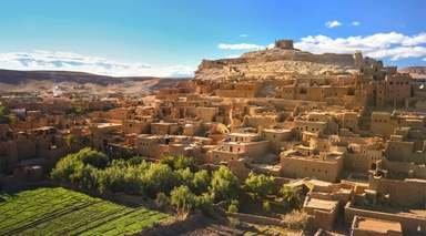 TOUR POR MARRUECOS CON VISITAS INCLUIDAS      -                     Beni Mellal, Ifrane, Meknes, Rabat, Plaza de Yamaa el Fna                     Atlas, Marrakech, Merzouga, Ouarzazate, Tinghir