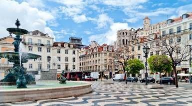 ESCAPADA A LISBOA      -                     Lisboa