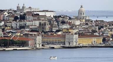ESTANCIA EN LISBOA      -                     Lisboa