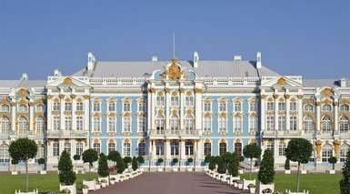 CONOCER SAN PETERSBURGO      -                     San Petersburgo