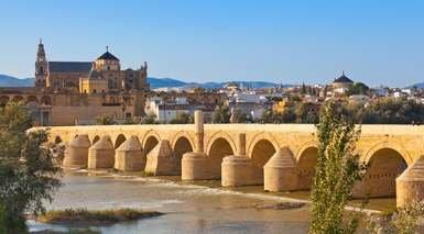 Circuito por Andalucía: Granada, Córdoba y Sevilla