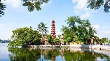 LUNA DE MIEL EN VIETNAM Y PLAYAS      -                     Hué, Ho chi Minh, Hoi An                     Hanói, Phuket