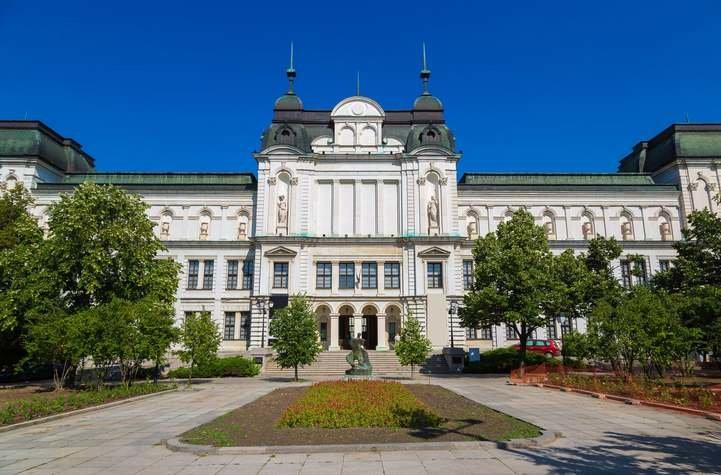Voli bucarest sofia economici da 145 destinia - Agenzia immobiliare sofia bulgaria ...