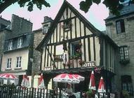 Hotels in Cotes-d'Armor