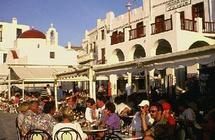 Hotels in Griechenland