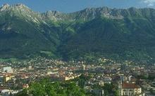 Hotéis em Innsbruck