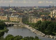 Hôtels : Suède