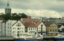 Hotels in Rogaland