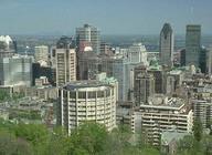Hoteles en Montreal
