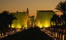 Hôtels : Moyen-Orient - Afrique du Nord