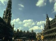 Hotéis em Bruxelas