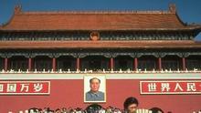 Hoteles en Pekín