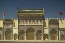 Hoteles en Rabat