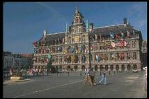 Hotels in Antwerpen
