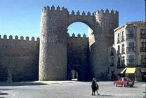 Hotels in Avila