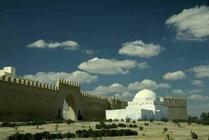 Hôtels : Kairouan