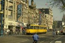 Hotéis em Amesterdão