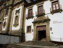 Pousada de Guimarães,Santa Marinha