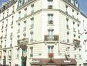 Hotel Moulin Vert París