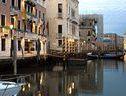 Palazzo Sant'Angelo sul Canal Grande