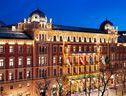 Hotel Palais Hansen Kempinski Vienna Wiedeń