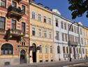 Rural Hotel Bohemia Apartments Prague Old Town