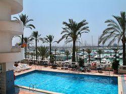 Hotel Tryp Bellver Palma de Mallorca