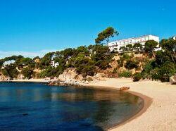 Hotel Silken Park San Jorge Playa de Aro