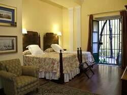 Hotel Las Casas de la Judería Seville