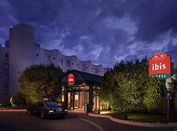 Hotel Ibis Orly Aéroport Orly  Airport