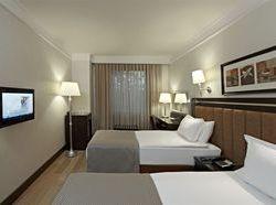Hotel Best Western Premier Senator Estambul