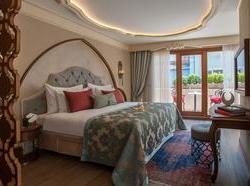 Romance Hotel Istanbul Estambul