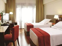 Hotel NH Florida Buenos Aires