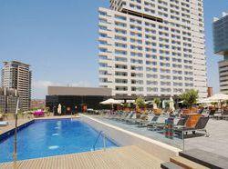 Hotel Hilton Diagonal Mar Barcelona