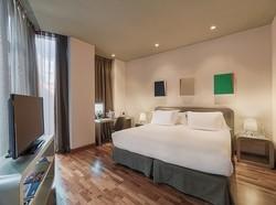Hotel H10 Casanova Barcelona