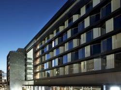 Hotel Confortel Atrium Madrid