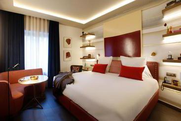 Hoteles baratos ofertas de hotel destinia - Hoteles vincci barcelona ...