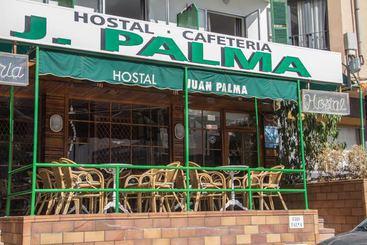 Hostal Juan Palma S'Arenal
