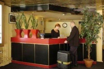 Amesterdão (melhor preço): Trianon 2* desde 36€ por noite/pax (06 jul - 08 jul) [opção voos incl.]