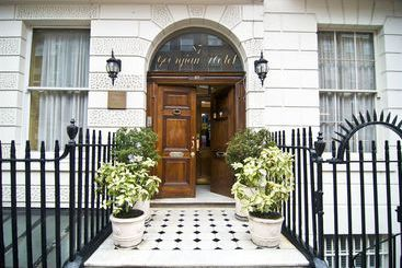 Hotel Bryanston Court London The Best Offers With Destinia