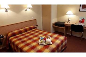 Lyon (melhor preço): Inter-Hotel de la Loire 2* desde 35€ por noite/pax (30 set - 01 out) [opção voos incl.]